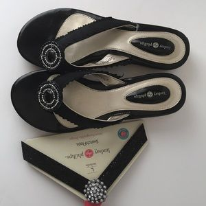 Size 9 Lindsay Phillips SwitchFlops